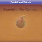 BombSquad Remote on iPhone/iPod Touch
